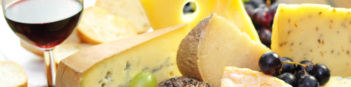 French cheese, 2 minutes from our luxury old town rental apartment